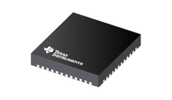BLE wireless MCU optimised for industrial performance