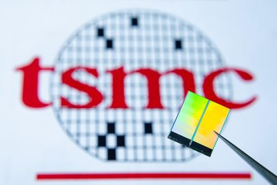 In the development process of the 3nm chip field, the two giants TSMC and Samsung encountered key problems