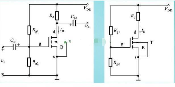 What is the difference between FET and thyristor?